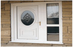 UPVC Door by Virat Technofab Private Limited