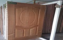 Wooden Doors by Omkar Agency