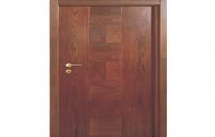 Wooden Flush Door by Nataraja Timber Trading Corporation