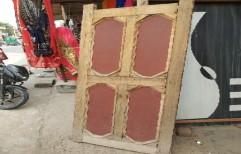 Wooden Flush Doors by Parashar Timber Store