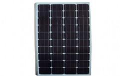 150W Solar Panel    by Infinity
