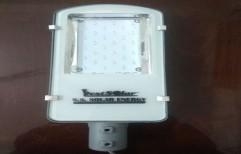 18W Solar LED Street Lights by S. S. Solar Energy