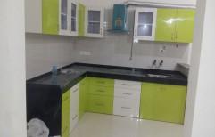 Acrailic kitchen   by