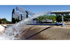 Commercial Solar Water Pump by Shiv Shakti Enterprise
