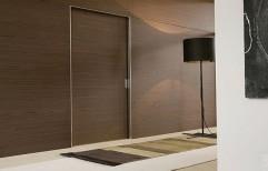 Flush Door by Saini Plywood House