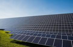 Industrial Solar Power Plants Installation Service    by Bharat Solar System
