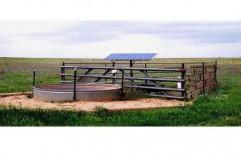 Industrial Solar Water Pump by Shiv Shakti Enterprise