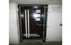 Laminated Door by Shyam Lamination Door