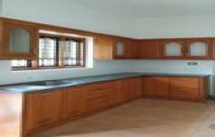 Modular Kitchen by Whiteshell Industries