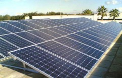On Grid Solar Power System by Laxmi Agro Energy Private Limited