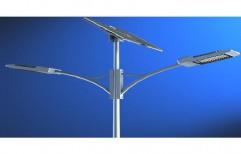 Outdoor Solar Street Light by Gosolar Power Systems