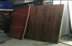 Plywood Door by KK Enterprises