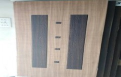 Plywood Door by Swastik Traders