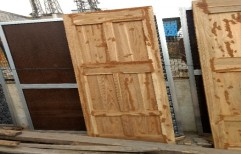 Plywood Doors by Om Harihar Plywood & Doors