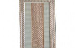 PVC Fiber Door by Raju Timber & Flush Door