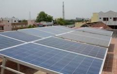 Residential Solar Power Plant         by Sunloop Energy