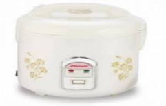 Rice Cooker 1.8ltr.     by Shiv Darshan Sansthan