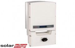 Solar Edge Online Grid Solar Inverter    by Solaris Energy
