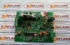 Solar LED Street Light Driver by Sunflare Solar Private Limited