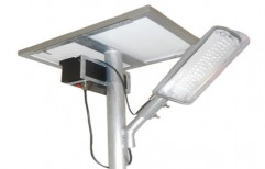 Solar LED Street Lights by EcoBright Solutions