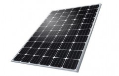 Solar Off Grid System by MS Renewable Power Solutions
