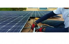 Solar Panel Repairing Service    by Shasan Engineering Private Limited