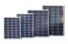 Solar PV Module by Vigor Solar Energy Pvt. Ltd.