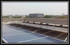 Solar PV Plant    by Zebron Solar Power Solutions