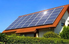 Solar Roof Top    by Vegas Techno Power Systems