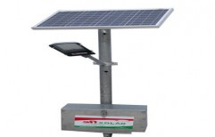 Solar Street Lighting System by Shri Solar Energy Products Private Limited