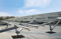 Solar Structures  by Veena Enterprises