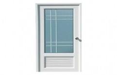 UPVC Designer Door   by Greentec UPVC Solutions