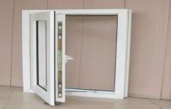 UPVC Windows And Doors by S.P. Enterprises