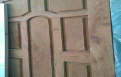 Wooden Doors by Karpento Furnitures