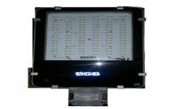120 Watt Solar Street Light by SPJ Solar Technology Private Limited