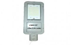 12W Solar LED Street Light by Orion LED Lighting
