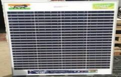 30watt/12volt Solar Panel    by Nakshtra Solar Solution
