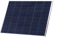 AEG (Germany) Polycrystalline Solar Panel 60 Cell & 72 Cell by Berlin Enterprises Private Limited