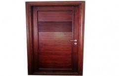 Designer Flush Door   by Taka Panels