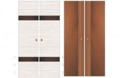 Marbone Flush Door by Biharilal Greenwood Pvt. Ltd.