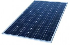 Industrial Polycrystalline Solar Panel by Saar India