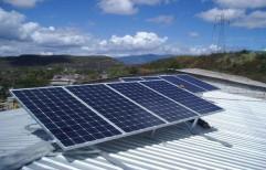 Industrial Solar Panel    by Arrow Sales Corporation