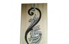 Laminated Plywood Door    by Pawni Doors & Laminates