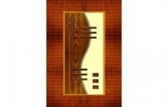 Lamination Designer Waterproof Plywood Doors by PP Doors