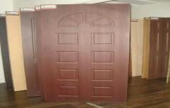 Membrane Doors by Swastik Doors