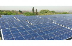On Grid Solar Rooftop System by Newtronics Green Energy