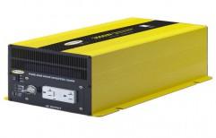 Power Inverter    by S. S. Solar Energy