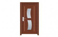 PVC Flush Door by Redrose Laminates