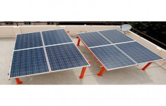 Silicon Solar Panel by Vision Solar Power System