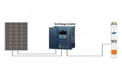Solar Energy Converter by Aum Solar Solutions